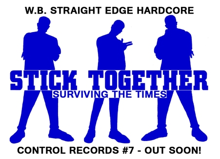 STICK TOGETHER NEW EP