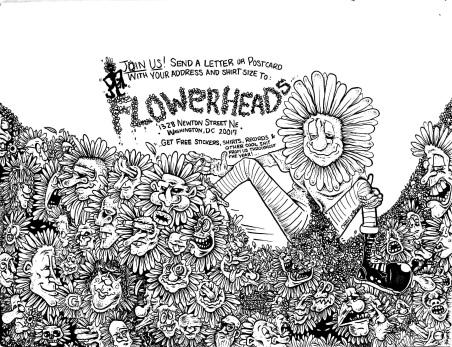 FLOWERHEADdddddddd