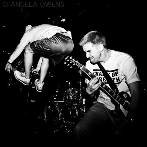 Nate and Matt photo by Angela Owens