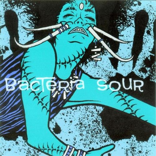 Bacteria Sour Comp