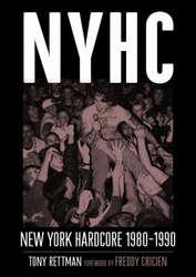 nyhc book