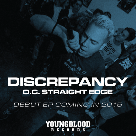 Discrepancy_OutSoon