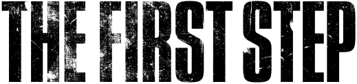 logo_TheFirstStep_LP