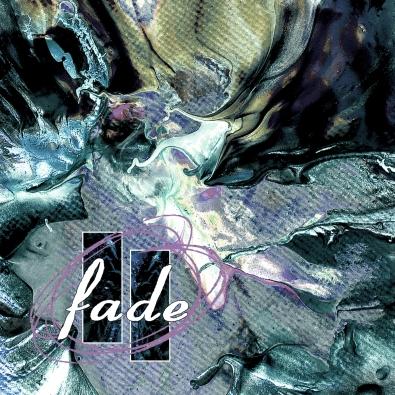 FADE EP COVER