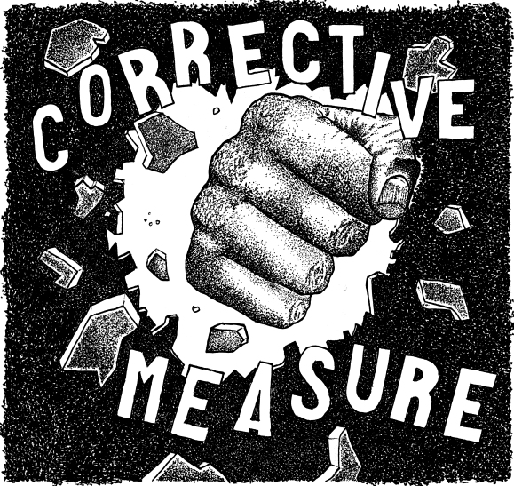 CorrectiveMeasureUC