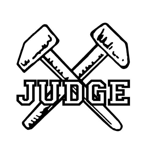 judge logo