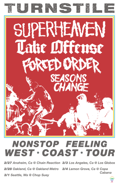 Nonstop-Feeling-flyer