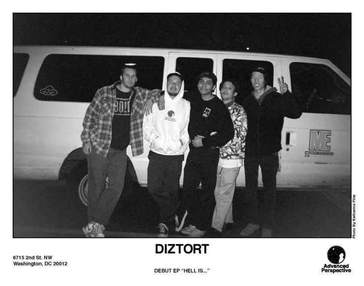 diztort 1