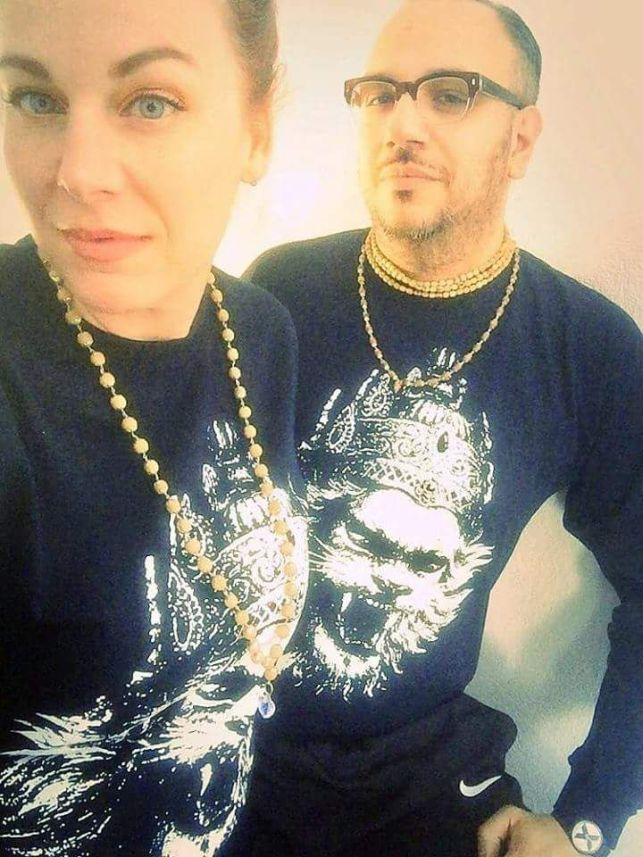 Dharma&Ellen